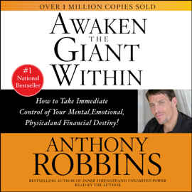 Awaken the Giant Within - Anthony Robbins mp3 download