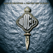 Back to the Future - The Very Best of Jodeci (Edited Version)