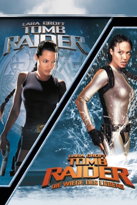 Tomb Raider 1 2 On Itunes