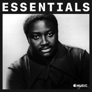 Donny Hathaway Essentials