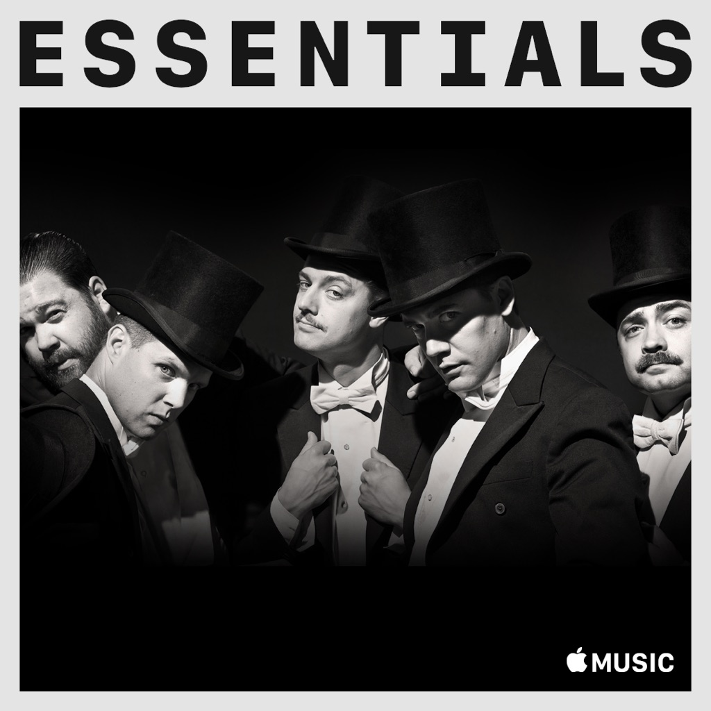 The Hives Essentials