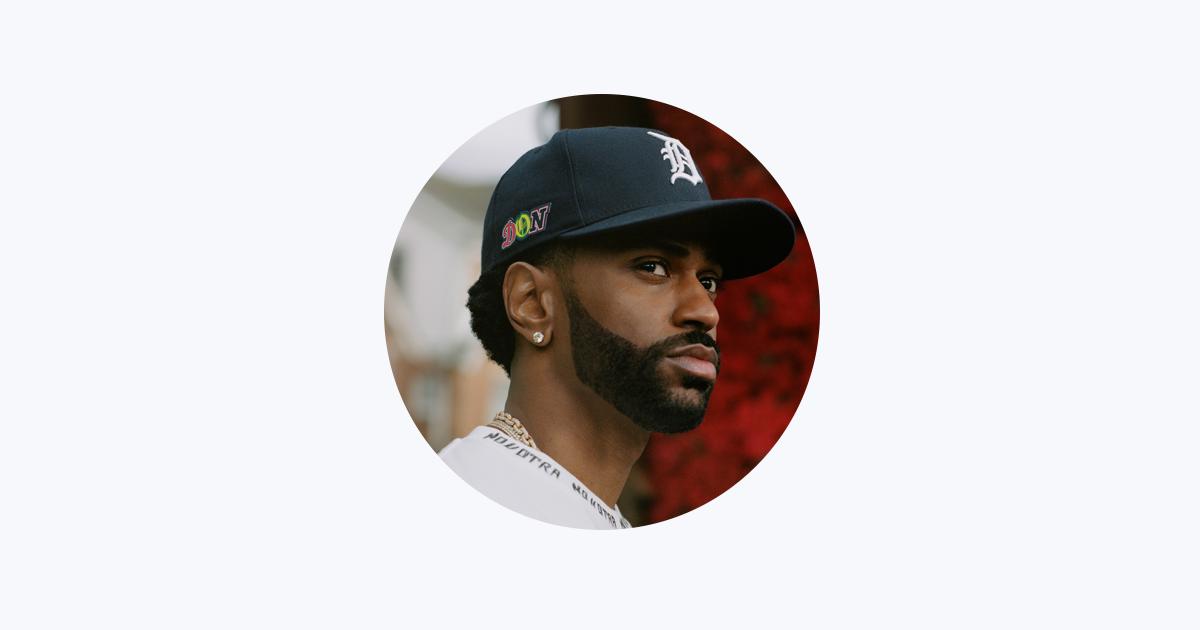 Big Sean on Apple Music