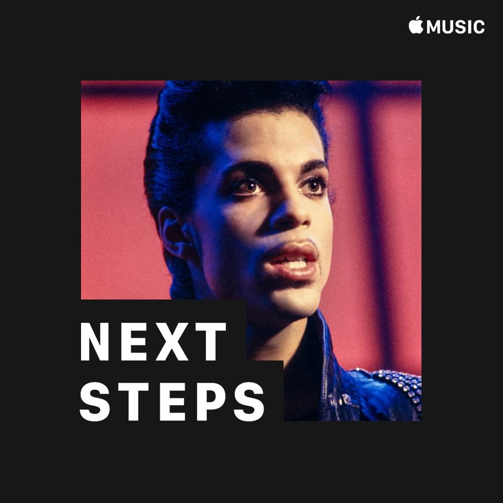 Prince: Next Steps