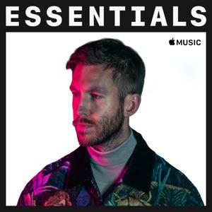 Calvin Harris Essentials