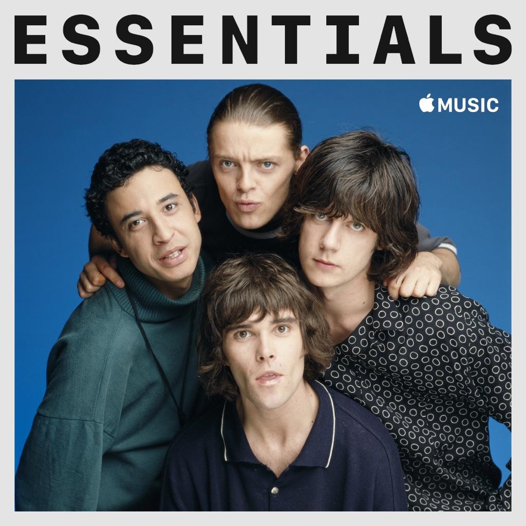 The Stone Roses Essentials