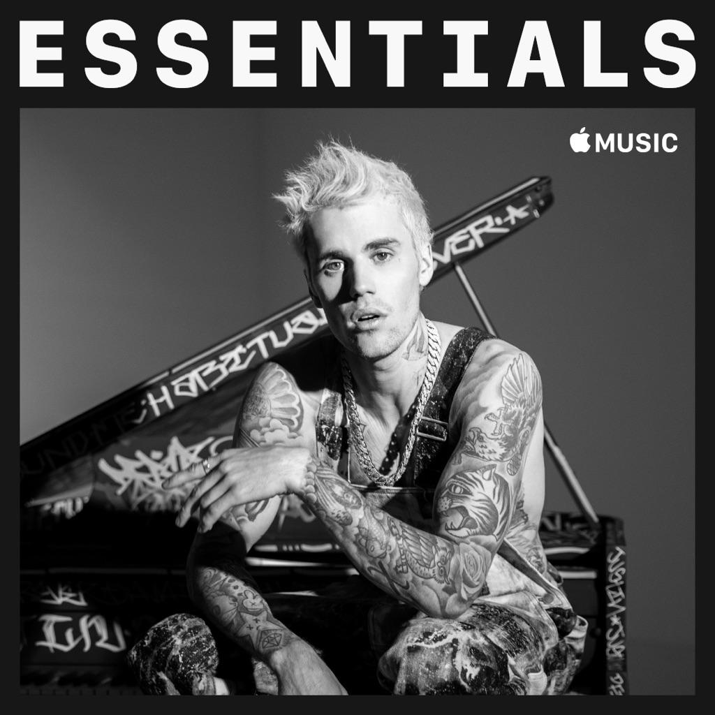 Justin Bieber Essentials