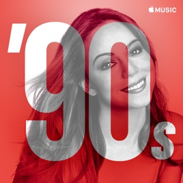 90s Love Song Essentials on Apple Music