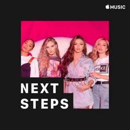 Little Mix Next Steps On Apple Music