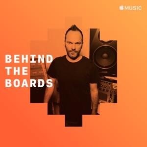 Nigel Godrich: Behind the Boards