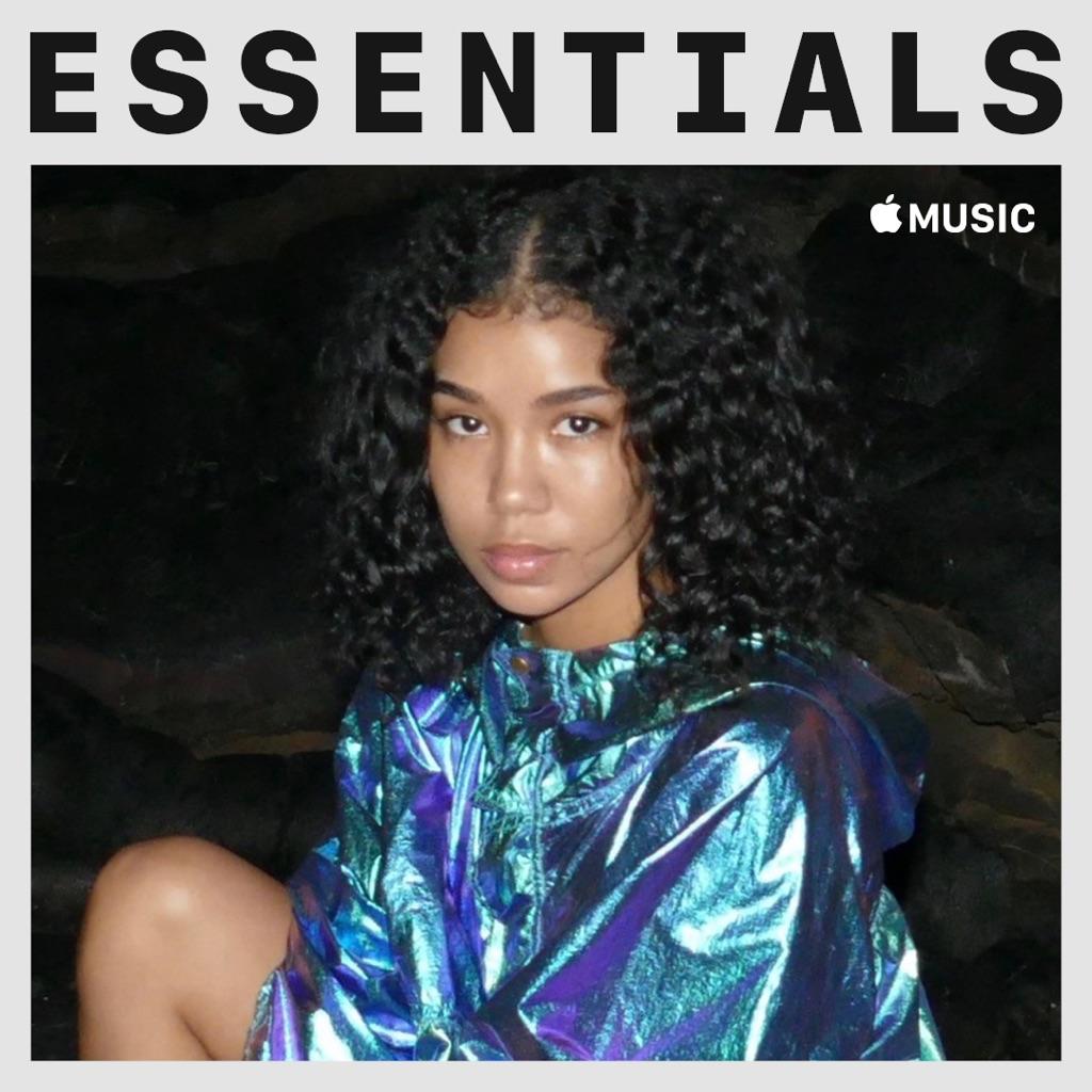 Jhené Aiko Essentials
