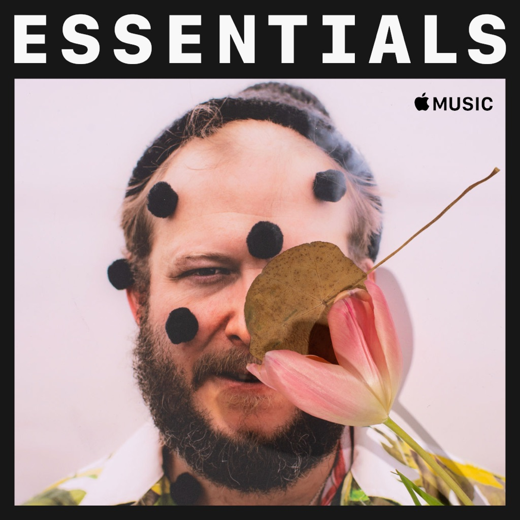 Bon Iver Essentials