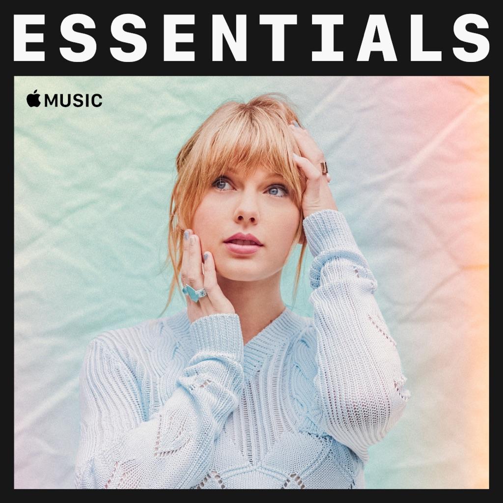 Taylor Swift Essentials