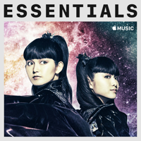 Download Mp3  - BABYMETAL Essentials