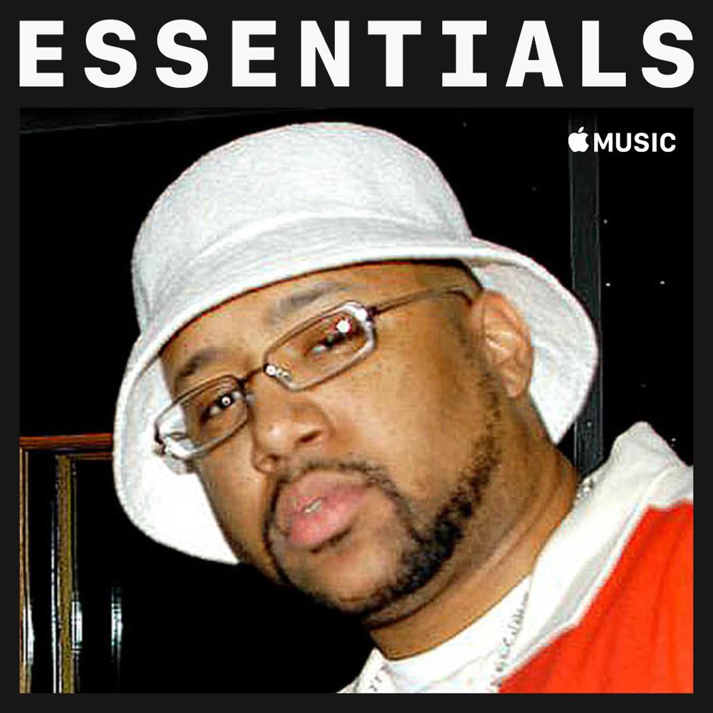 Pimp C Essentials