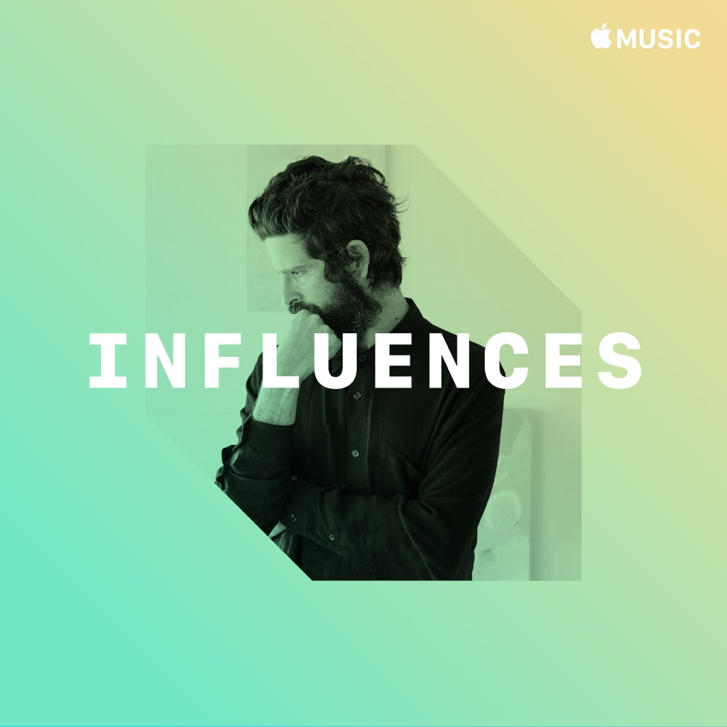 Devendra Banhart: Influences