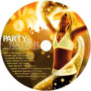 Party Nation: World Music By Zumba Fitness - Zumba Fitness