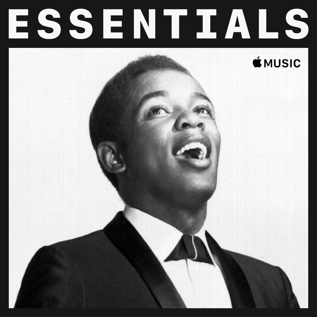 Lou Rawls Essentials