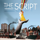 The Man Who Can't Be Moved The Script - The Script