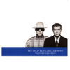 Pet Shop Boys - Discography: The Complete Singles Collection artwork