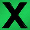 Ed Sheeran - x (Deluxe Edition) Grafik