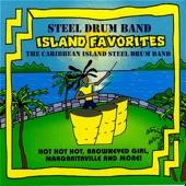 The Island Caribbean Steel Band - Cheeseburger In Paradise