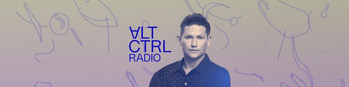 ALT CTRL Radio with Hanuman Welch