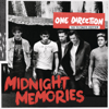 One Direction - Story of My Life artwork
