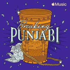 Breaking Punjabi