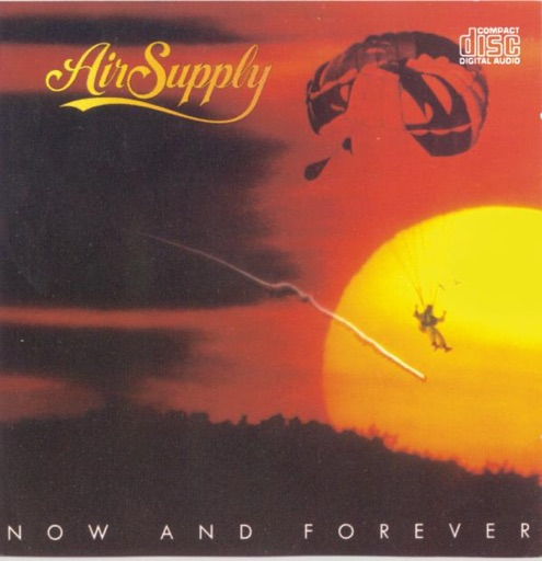 Art for Even the Nights Are Better by Air Supply
