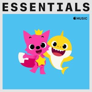 Pinkfong Essentials