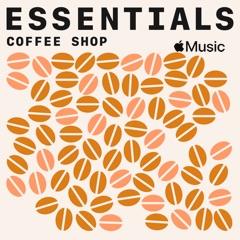Coffee Shop Essentials