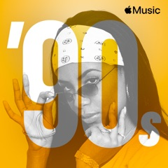 '90s R&B Essentials