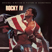 Rocky IV (Original Motion Picture Soundtrack) - Multi-interprètes