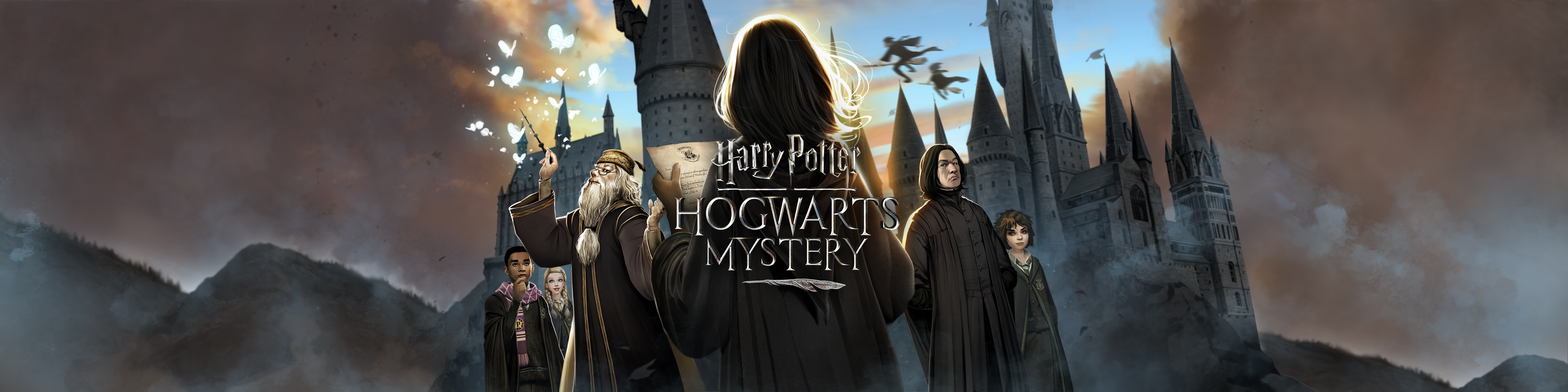 come scaricare harry potter hogwarts mystery