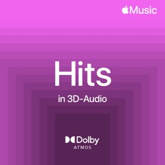 Hits in 3D‑Audio