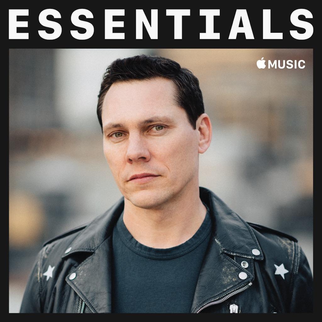 Tiësto Essentials