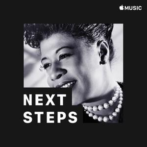 Ella Fitzgerald: Next Steps