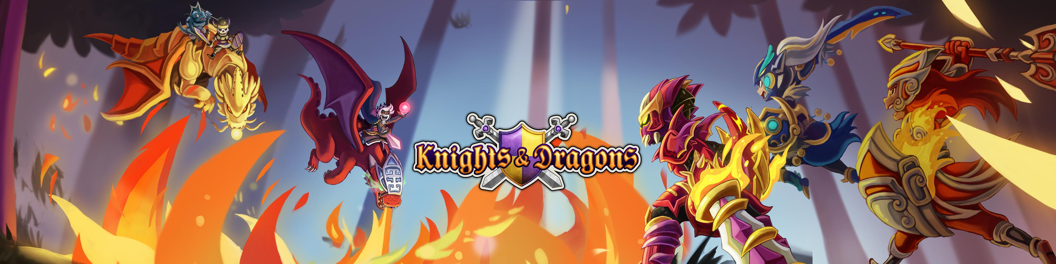 Knights & Dragons - RPG - Revenue & Download estimates
