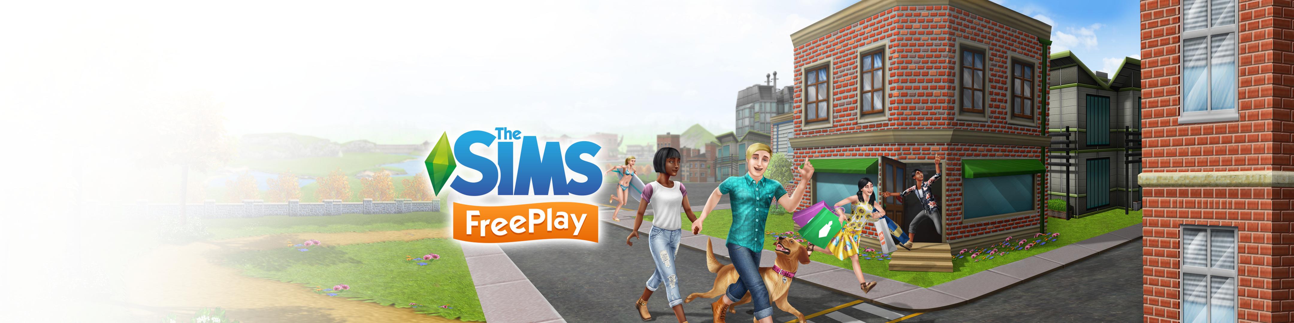 The Sims™ FreePlay - Revenue & Download estimates - Apple