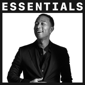 John Legend Essentials