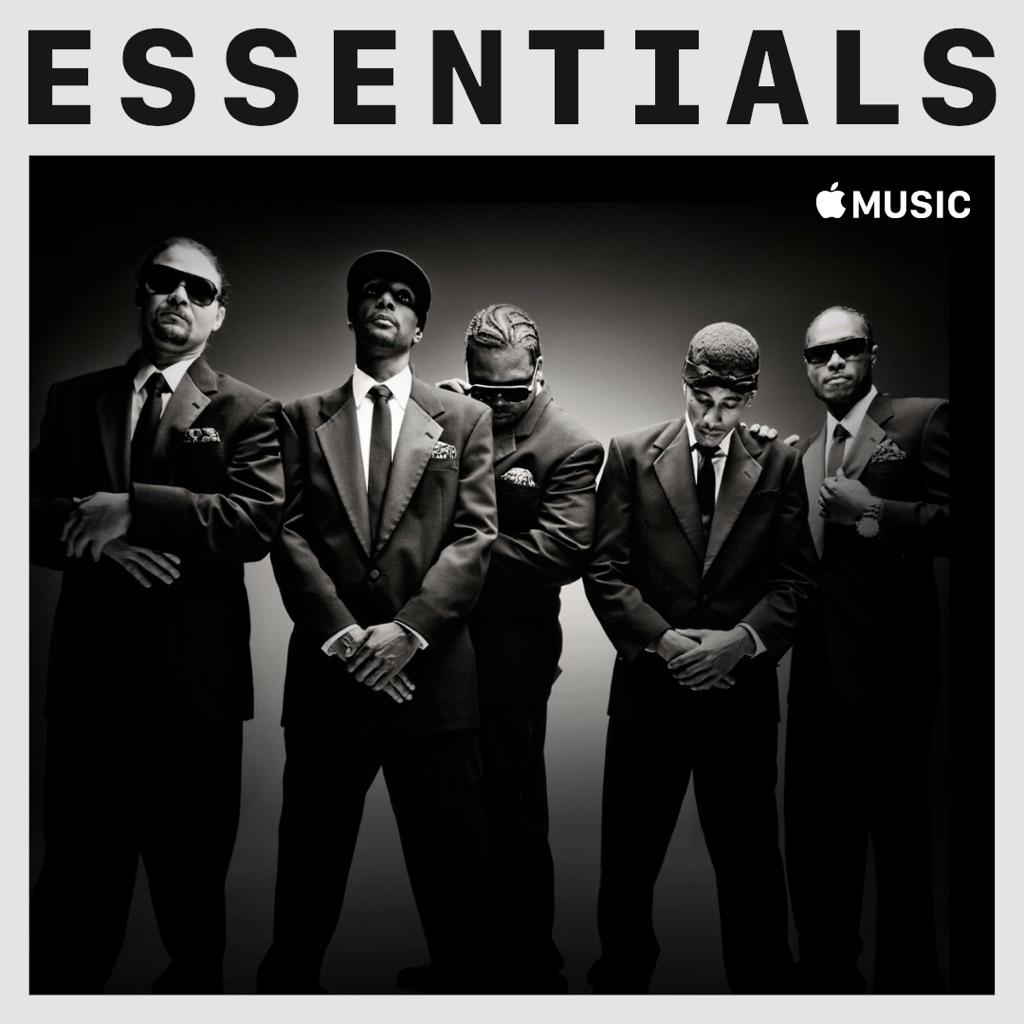 Bone Thugs-N-Harmony Essentials