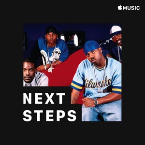 Jagged Edge: Next Steps