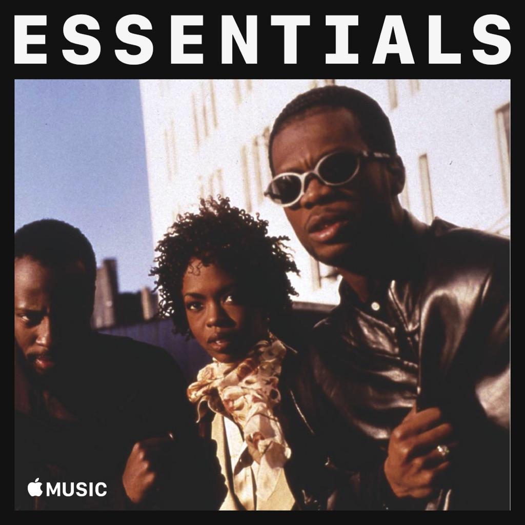 Fugees Essentials
