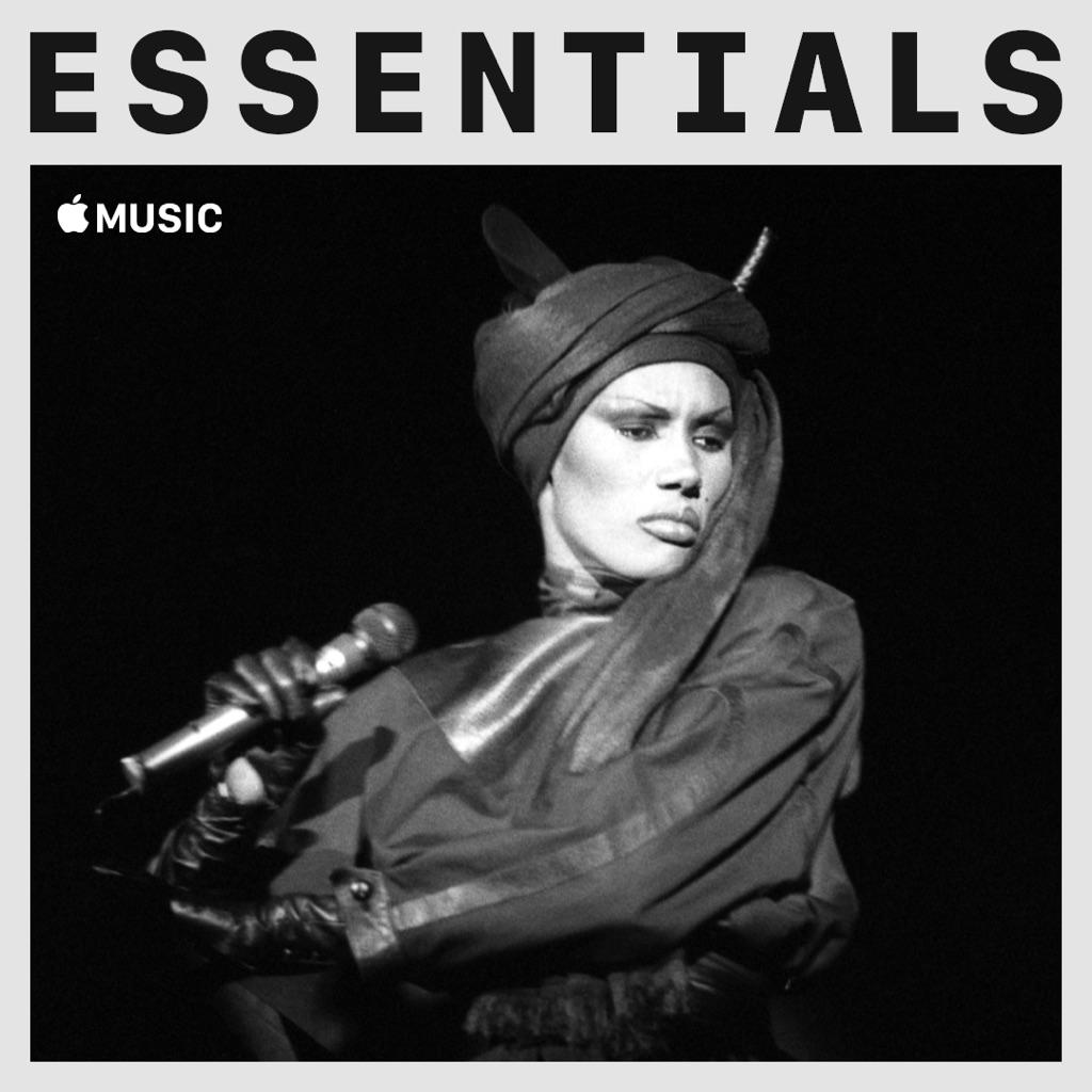 Grace Jones Essentials