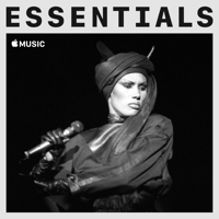 Download Mp3  - Grace Jones Essentials