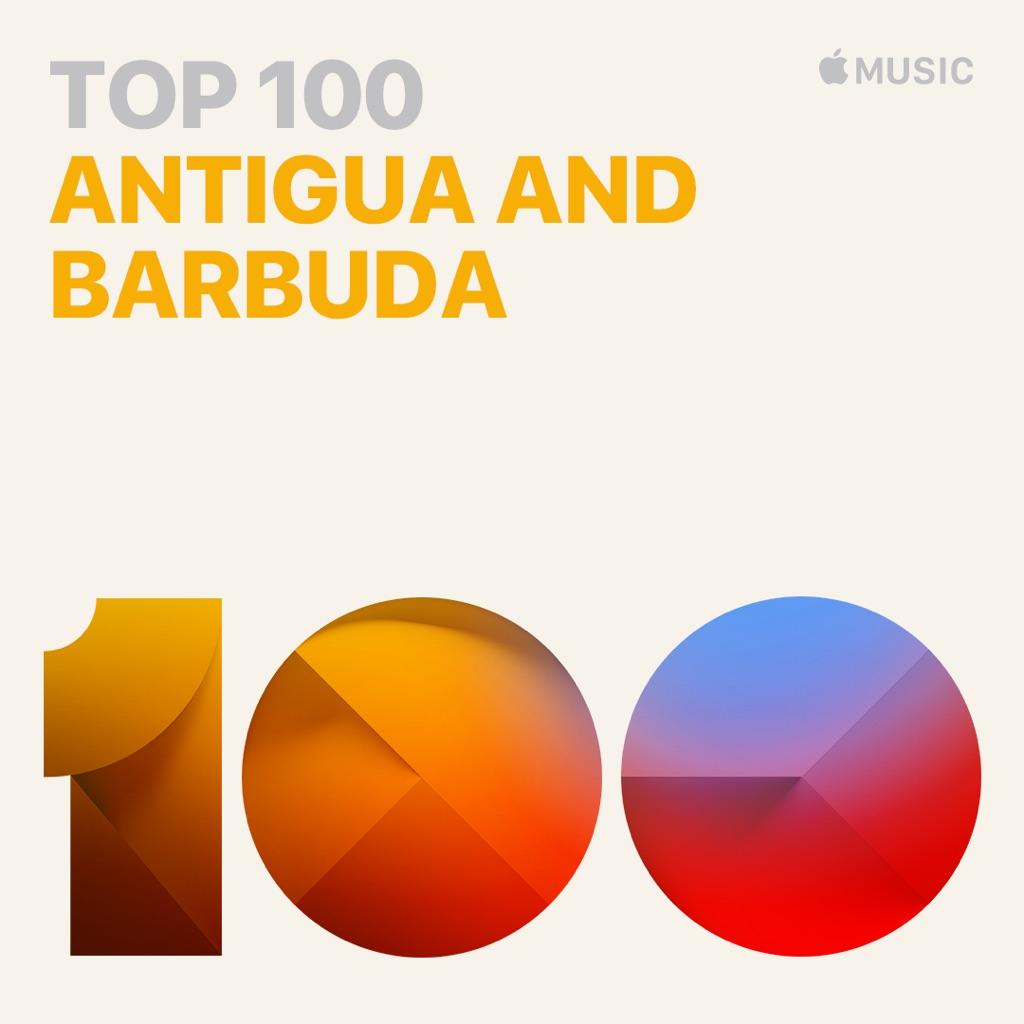 Top 100: Antigua and Barbuda