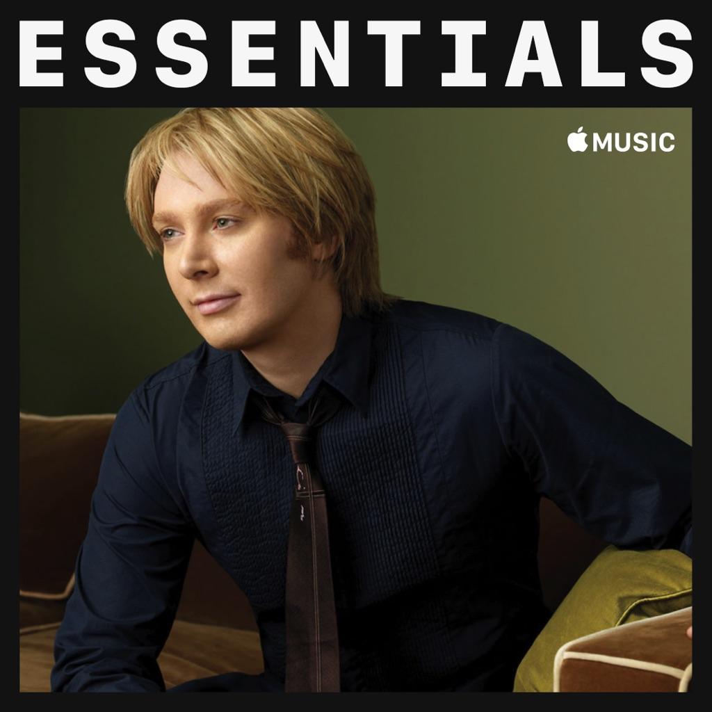 Clay Aiken Essentials