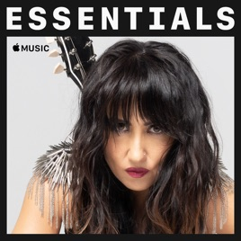 Kt Tunstall Essentials By Apple Music On Apple Music