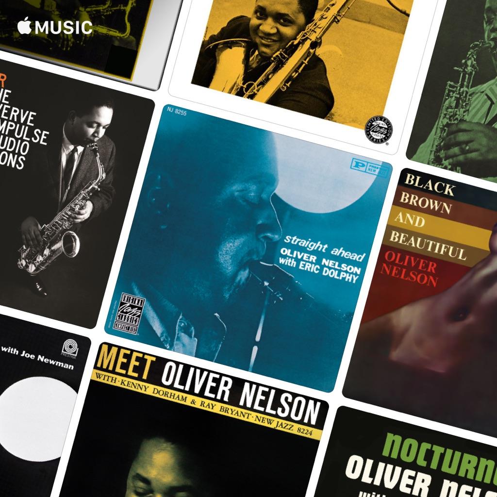 Oliver Nelson: Next Steps