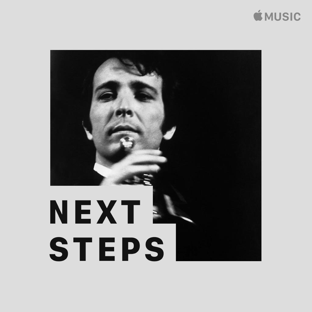 Herb Alpert: Next Steps